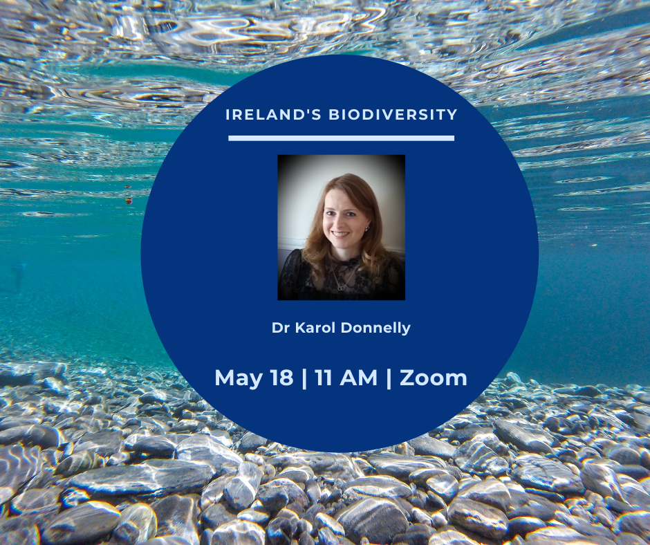 Ireland's biodiversity